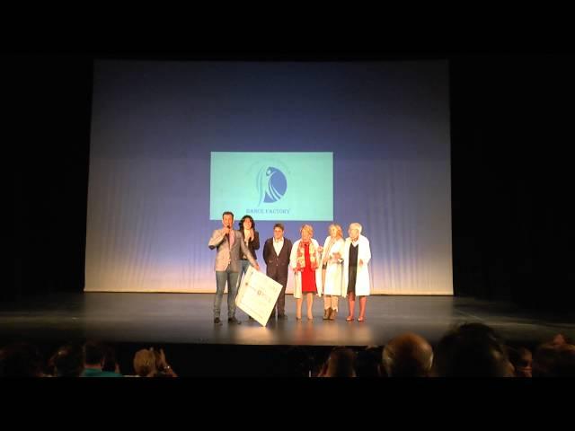 II Gala Benéfica por el Día Internacional de la Danza 2015