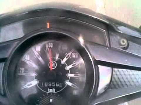 top speed new jupiter mx standar by migie