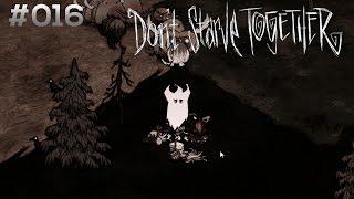 DON'T STARVE TOGETHER #016: DER TOT! [HD+] | Let's Play Don't Starve