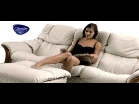 Ekornes® Stressless® Video   YouTube