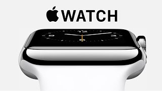 Презентация Apple Watch (на русском)