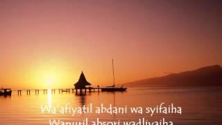 Video tibbil qulub - Pepali Ki Ageng (AL HASBIYAH) download MP3, 3GP, MP4, WEBM, AVI, FLV Maret 2018