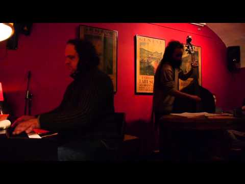 Chopin a la JAZZ; Daktari 3.1.2013