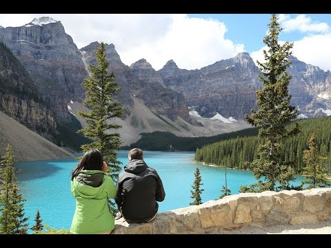 ❤ BANFF NATIONAL PARK, ALBERTA, CANADA ❤ Must See Attractions | Travel Guide HD