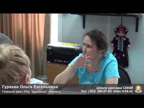 Как открыть кабинет гирудотерапии