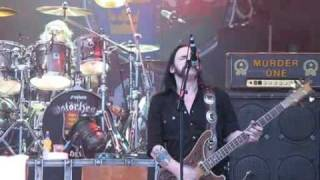 Motorhead - The Thousand Names of God, Velodrom