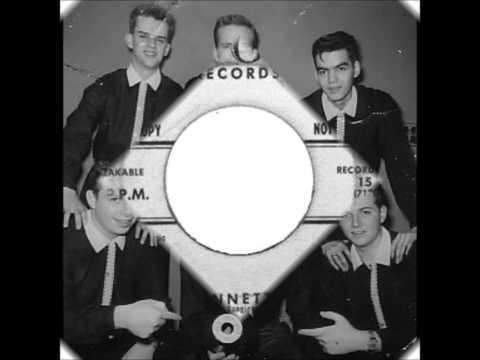 Shytones - Annette / White Bucks - Spot 15 - 1961