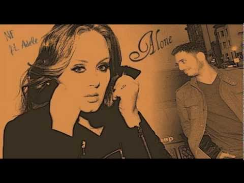 Adele- Love Song (Remix)