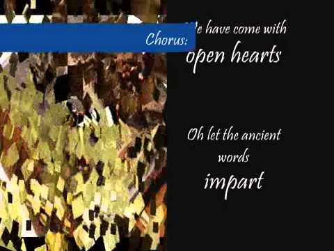 Michael W  Smith   Ancient words   YouTube