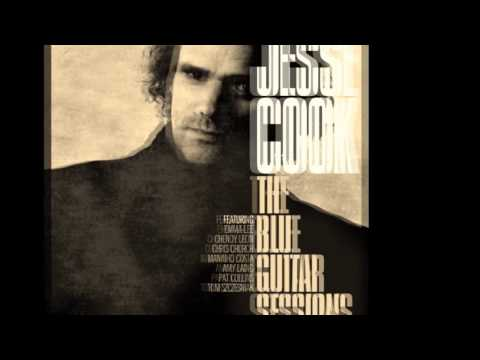 Jesse Cook -- Ne me quitte pas (feat. Emma-Lee)
