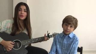 """Gracias Mamá - Gia y Gianki (Cover de """"Casi Creativo"""")"""