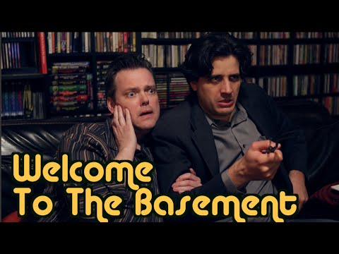 The Conqueror (Welcome To The Basement)