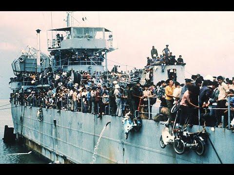 Giải mã cuộc tháo chạy của người Mỹ khỏi Sài Gòn năm 1975 (phần 3)
