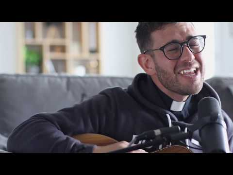 WHAT A BEAUTIFUL NAME (Hillsong Cover) - Home Isolation Sessions