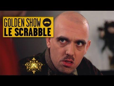 GOLDEN SHOW - Le Scrabble