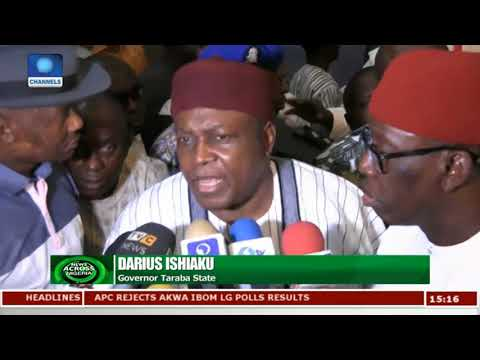 PDP Confident Of Hitch Free National Convention |News Across Nigeria|