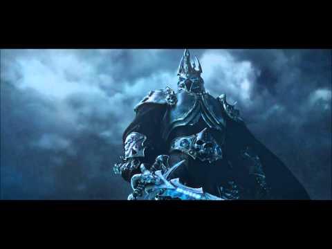 WoW - WOTLK - Arthas My Son, OST - FL Studio (original remix)
