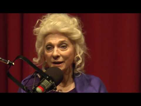 Judy Collins Live Interview with FM Odyssey's Fred Migliore   Part 1