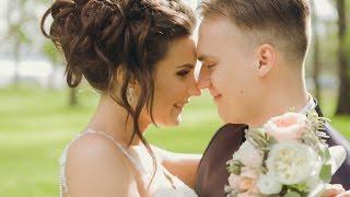 Свадебный клип Элла и Кирилл