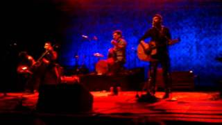 The Avett Brothers- Distraction #74