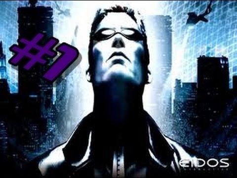 Album: Deus Ex: Game of the Year Edition Soundtrack ...