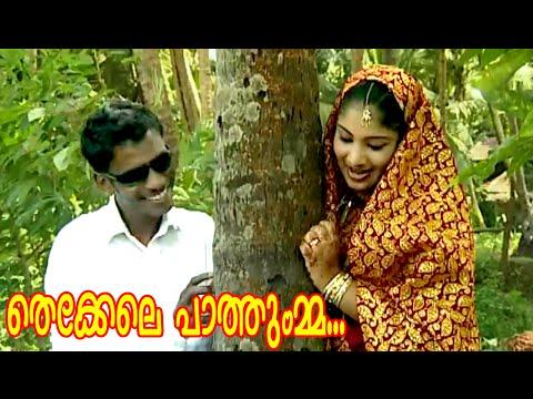 തെക്കേലെ പാത്തുമ്മ ...| Malayalam Mappila Songs | Malayalam Album Songs 2015 [HD]