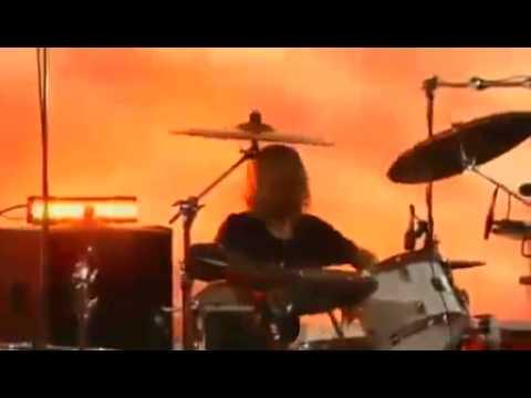 Foo Fighters - Weenie Beenie (Live 606)
