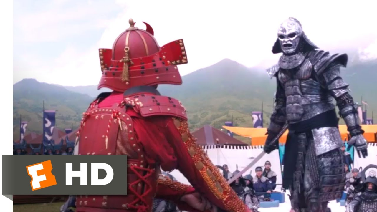 Download 47 Ronin (2013) - Duel To The Death Scene (2/10) | Movieclips