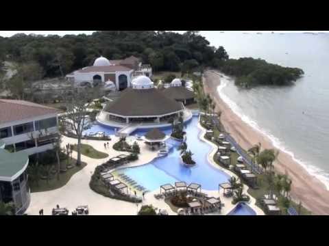 PANAMA: Westin Playa Bonita Hotel, Near Panama City