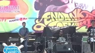 Band Musik Vitamin C - Sukoharjo live Sragen 2014