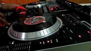 Linkin Park-Papercut Dj Scratch Cover HQ