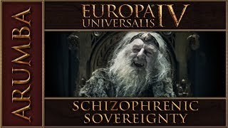 EU4 Schizophrenic Sovereignty Nation 10 Episode 1