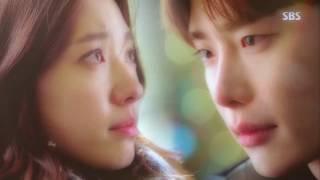 Lee Jong Suk & Park Shin Hye Pinocchio 皮諾丘 李鐘碩 朴信惠 粉紅系