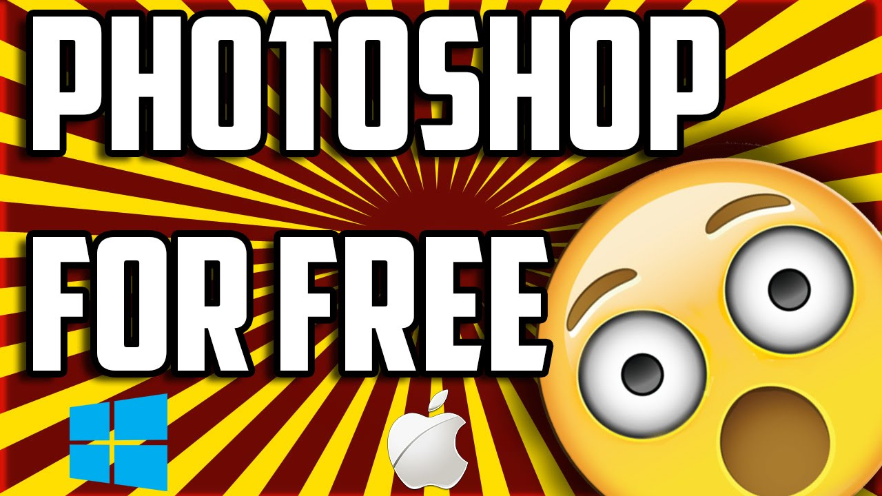 How to Download Adobe Photoshop for Free on Mac and Windows