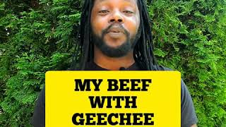 My Beef With 'Geechee Experience'