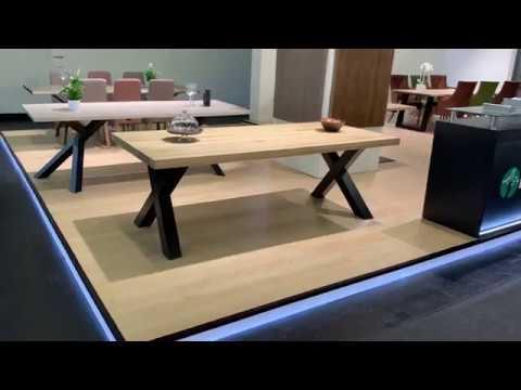 Видео с мебельной выставки. Германия, Кёльн 2019 год