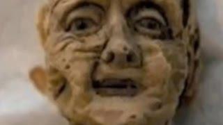 El Misterio de la Muñeca que envejecio  @OxlackCastro