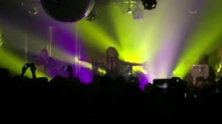 IOWA Мои стихи твоя гитара Live
