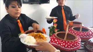 Buffet Criollo Doña Nona