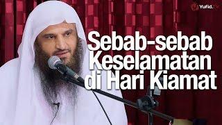 Download Video Tabliq Akbar Ulama: Sebab-sebab Keselamatan di Hari Kiamat - Syaikh Prof. Dr. Abdurrazzaq Al-Badr MP3 3GP MP4