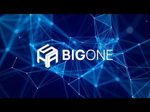BigOne: Platform untuk Satu Data Indonesia