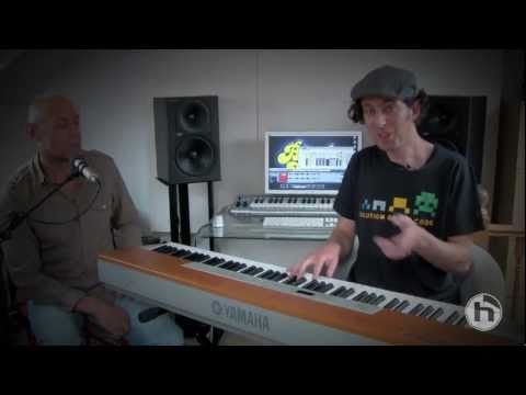 BIMBO JONES Guide to Remixing - YouTube
