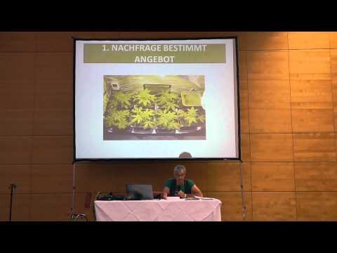 Cannabis Social Clubs - Joep Oomen - Cultiva 2014