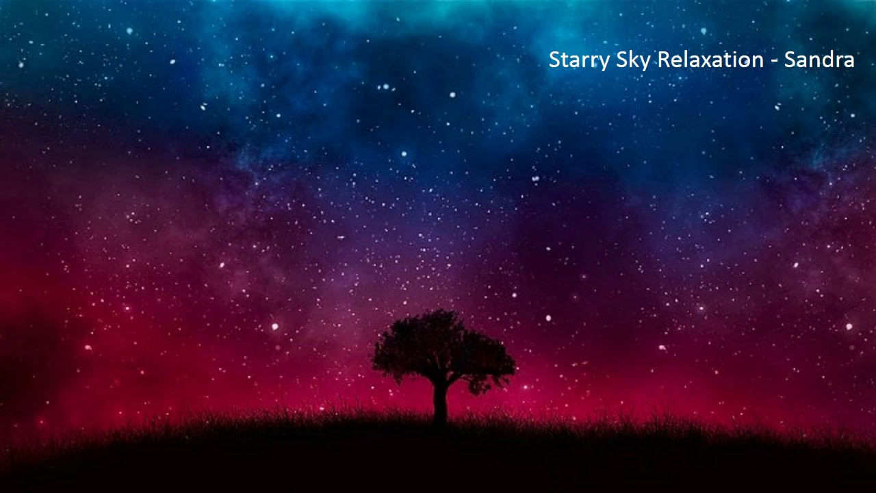 Starry Sky Relaxation