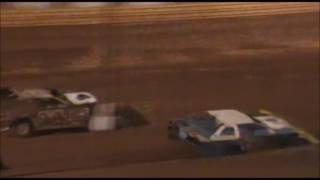 Lavonia Speedway Hobby 602 Feature