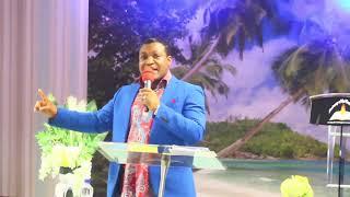 IMPARTATION - Apostle Justice Kwawu