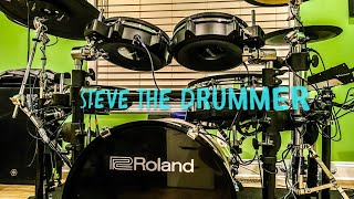Roland bass drum pedal and high hat stand (product review)