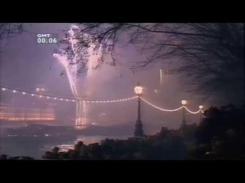 Millennium Evening BBC Coverage Highlights