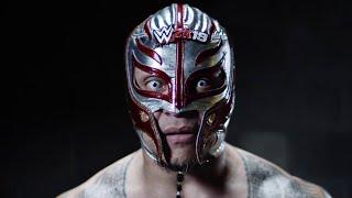 WWE 2K19 - Rey Mysterio Trailer