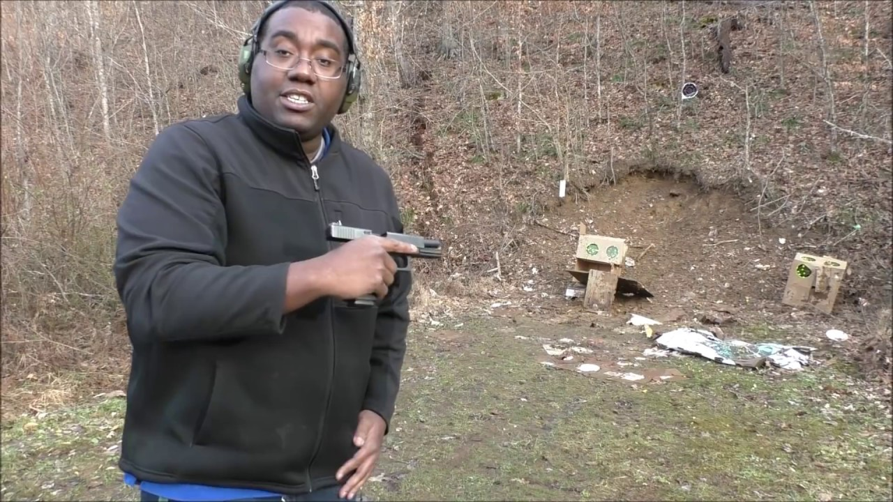 Why Carry Two Pistols